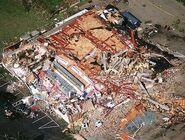Tornado Damage - 126