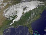 Tornado Outbreak of April 8-9, 2021