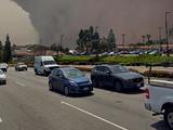 2022 San Diego-Carlsbad-Vista Tornado
