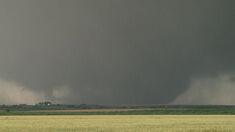 The Perry-Mulhall, Oklahoma EF5 near peak strength