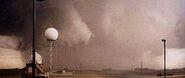 May 9 1995, Central Illinois Tornado
