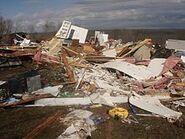 220px-Spencer County, Kentucky tornado damage 2008-02-06