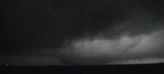 The Grand Island, Nebraska EF5 near peak strength.