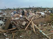 EF4 Damage in Ken