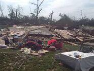 Tornado Damage 158