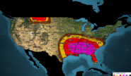 Day 2 wind outlook June 21 2025
