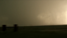 The Andover, Kansas EF4 near peak strength.