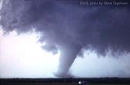 Union City Oklahoma Tornado (mature)
