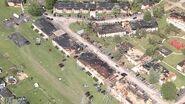 EF2 damage in Severn