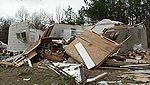 F2 tornado damage example