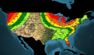 Day 7 convective Outlook
