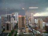 Californian Tornado Outbreak of October 21, 2022