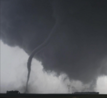 The tornado as it formed near Copperas Cove.png