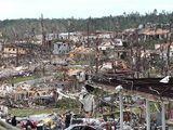 2021 Muscle Shoals, Alabama Tornado