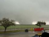 2018 Attica, Indiana Tornado