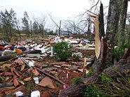 220px-Hattiesburg leveled house feb 2013