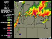 Severe Storms on Radar (3)