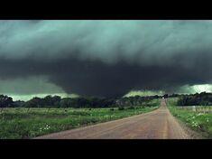 The Sulphur, Oklahoma high-end EF3 near peak strength.