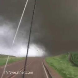 2025 Troy, Kansas-Falls City, Nebraska tornado (TK)