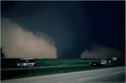 Jarrell, TX F6 05-27-1997