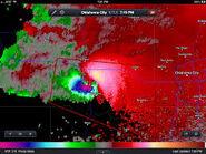 Radar Velocities (2)