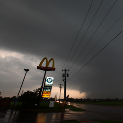 2023 Dallas, Texas tornado