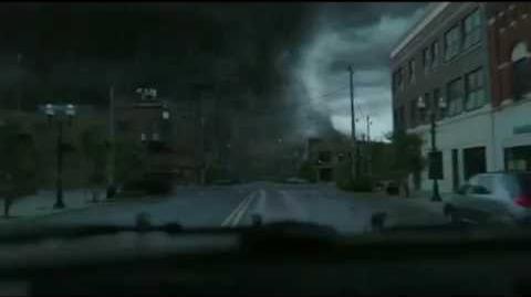 2022 St Louis Tornado
