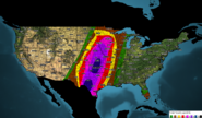 Day 9 Tornado Outlook