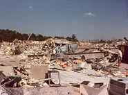Niles Park Plaza 1985 tornado-0