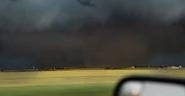 EF5 tornado in Wichita Falls