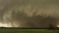 The York, Nebraska EF5 near peak strength.