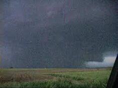 The Hallam, Nebraska EF5 near peak strength.