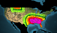 Day 2 outlook June 21 2025