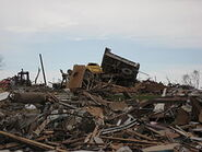250px-Parkersburg tornado damage
