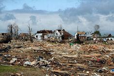 EF4 damage in Attica on June 2.
