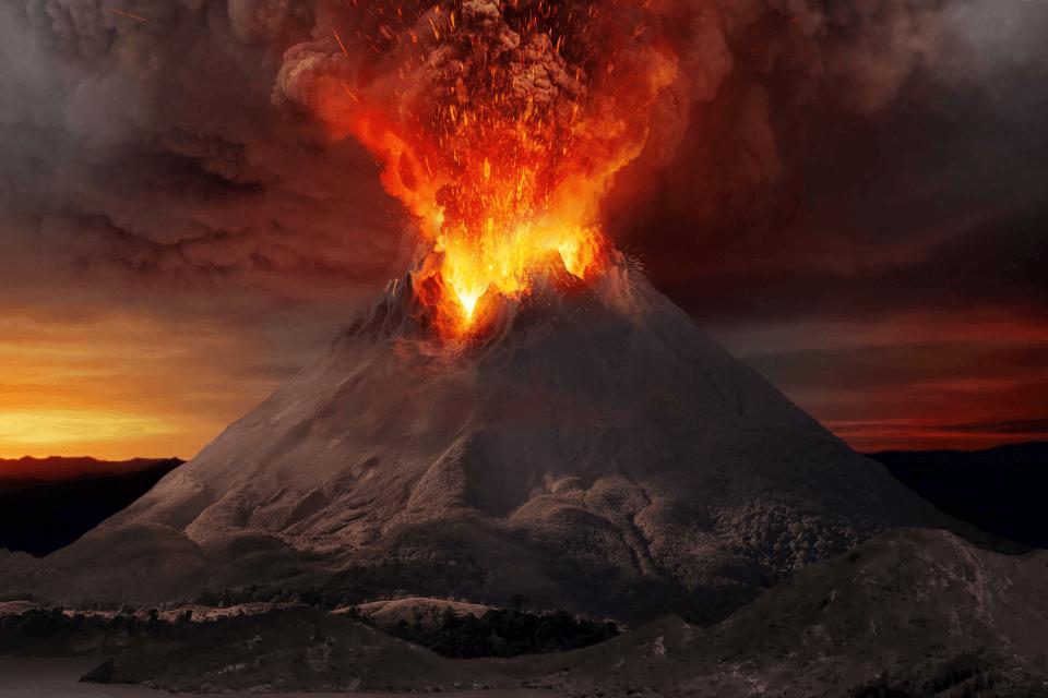 2020 Eruption of Mount Vesuvius (FrigidusMedicane) | Hypothetical Volcanoes Wiki | Fandom