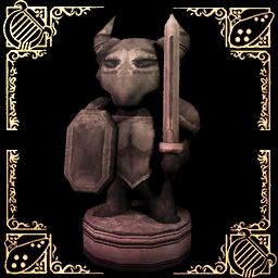 Ancient Armos