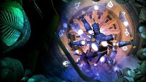 Hyrule Conquest - Mission 39 Cinematics