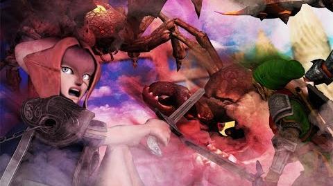 Hyrule- Total War - Mission 34 Playthrough