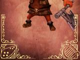 Dodoblin Squaddie