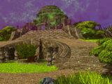 Tarm Ruins