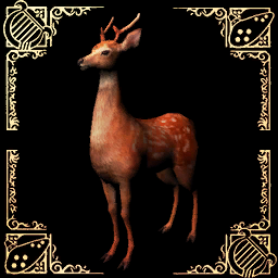 Kokiri Deer