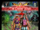 The Legend of Zelda: The Gerudo Wars