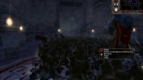 Hyrule- Total War - Mission 06 Playthrough