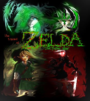 The Legend of Zelda: The Fallen Sage