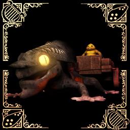 Salamander Wagon