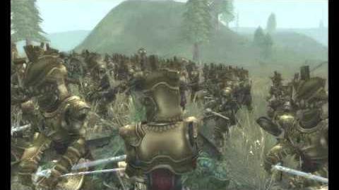 Hyrule- Total War - Mission 01 Playthrough