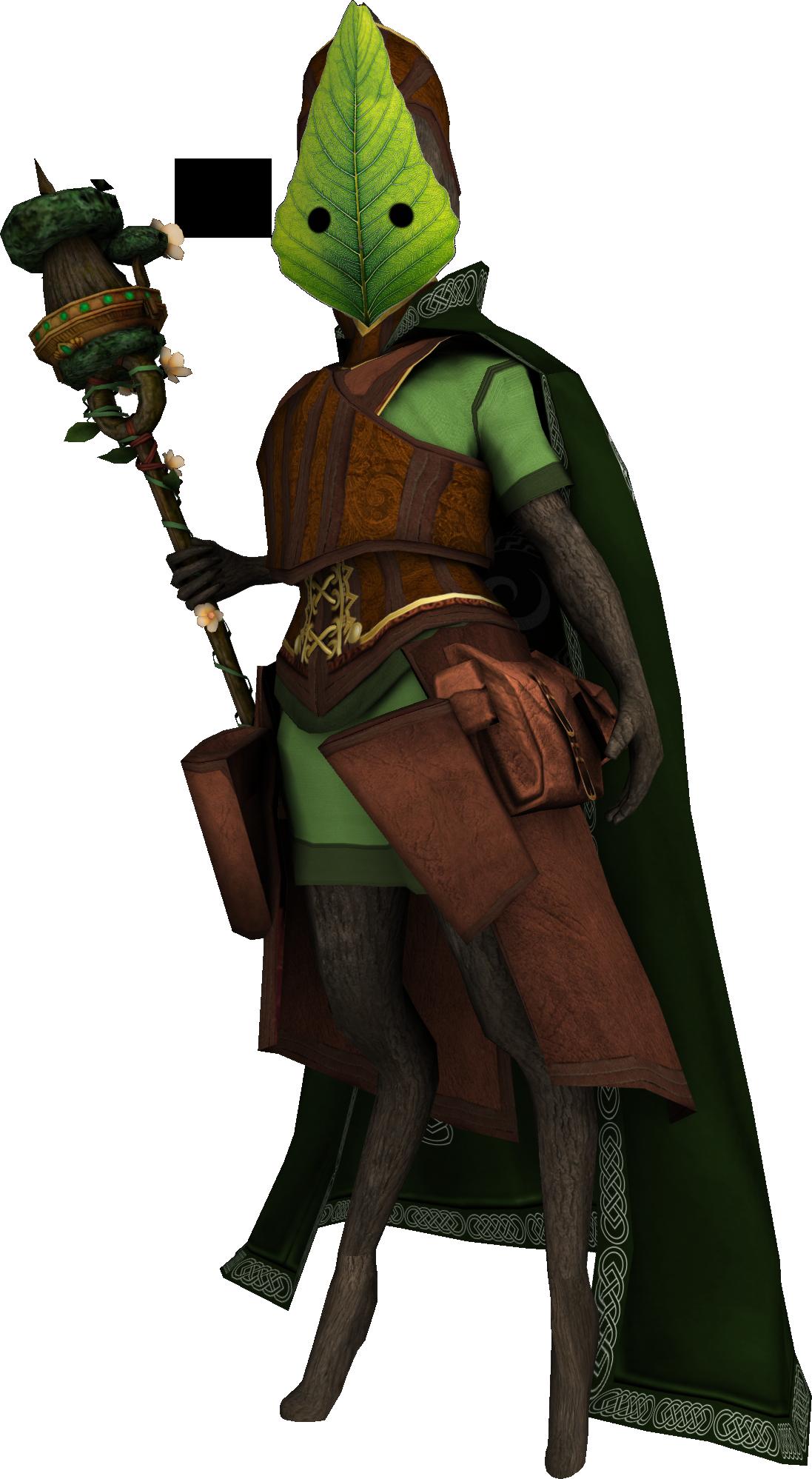 Korok Councilor