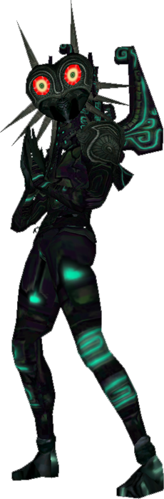 Avatar of Majora