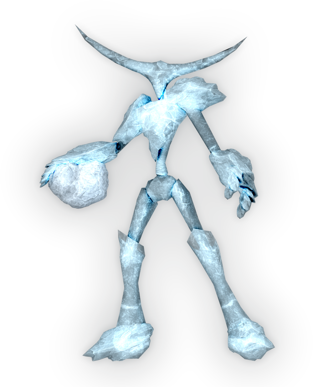 Crystalline Construct
